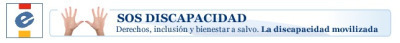 Estrategia activa de contestación: SOSdiscapacidad | downberri | Scoop.it