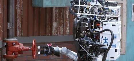 Here's What The Military's Top Roboticist Is Afraid Of (It's Not Killer Robots) | leapmind | Scoop.it