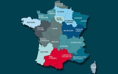 La réforme territoriale est vraiment lancée, priorité aux régions et aux intercommunalités | Toulouse La Ville Rose | Scoop.it