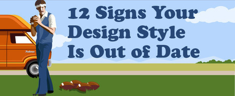 12 Signs Your Design Style is Out of Date | Artdictive Habits : Sustainable Lifestyle | Scoop.it