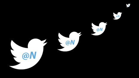 How I Lost My $50,000 Twitter Username | Mediawijsheid ed | Scoop.it