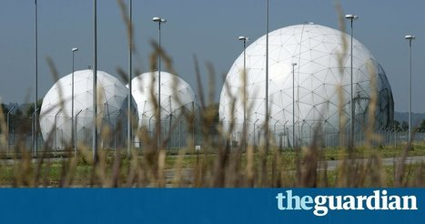 Germany to further curb activities of spy agency in wake of NSA scandal | News we like | Scoop.it