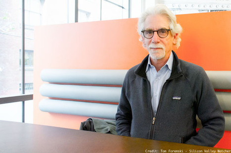 CBS/CNET's Dan Farber And The Future Of Media -SVW | Entrepreneurship, Innovation | Scoop.it
