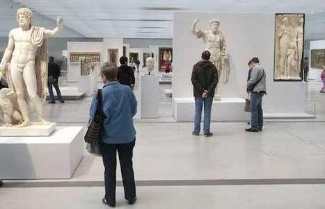 Etude d'impact du Louvre-Lens : des chiffres volontairement présentés sous leur meilleur jour ? | DailyNord | DailyNord | La communication dans tous ses états : actualités, outils .... | Scoop.it
