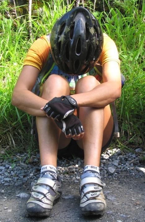 Que viene la pájara. Consejos para evitar esta alteración en los ciclistasBTT | BTT | btt mantenimiento | Scoop.it