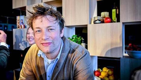 Jamie Oliver: Köyhillä on isot televisiot, mutta he syövät roskaruokaa | Terveystieto | Scoop.it