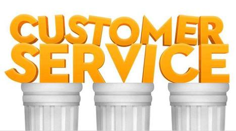 Customer service trends in 2014 by Forrester | MyCustomer | Corelynx software articles | Scoop.it