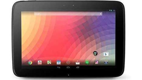 Asus reportedly manufacturing the new Nexus 10 - TechiNews | A New Aera Of News | Deejays Drive | Scoop.it