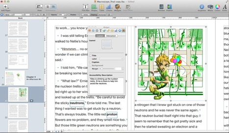 How-to: Make accessible iBooks with iBooks Author - 9 to 5 Mac | eLearning & eBooks for all | Scoop.it