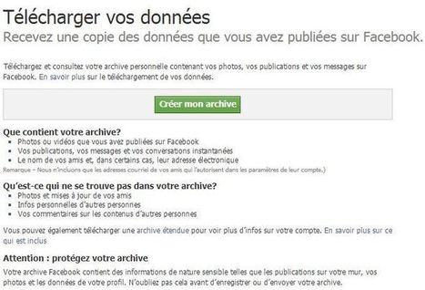 Votre entreprise a un profil personnel Facebook? Voici comment régler cette erreur. | Réseaux Sociaux | Scoop.it