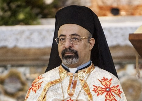 Coptic Catholic leader: Egyptian government is not stopping hate speech ... - Catholic Herald Online | Outside the Religious Sphere Looking Inside | Scoop.it