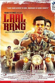 Laal Rang (2016) Hindi Movie Review | Critic Reviews | Latest Movie Reviews & Ratings | Scoop.it