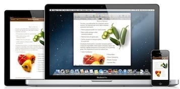 Mac OS 10.8 Mountain Lion introduced, what it means to your iPad | iGo With My iPad | iPads in Education | Learning Bulb | Scoop.it