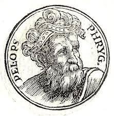 Pelops   Grška mitologija   Scoop.it