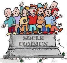 Socle commun de connaissances, de compétences et de culture   CDI Collège Roger Poulnard   Scoop.it