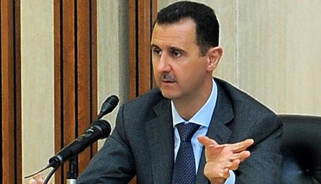 BBC'den kimyasal silah iddiası - Ortadoğu- ntvmsnbc.com | Haber Toplantısı | Scoop.it