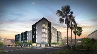 Chilean developer Sancorp building condos in downtown Phoenix - Phoenix Business Journal | Western US Commercial Real Estate | Scoop.it