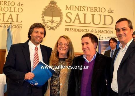 Twitter / ALETARABORRELLI: Recibimos el subsidio para ...   Clip de Noticias Lanús   Scoop.it