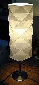 DIY cheap and trendy paper lampshade | Vulbus Incognita Magazine | Scoop.it