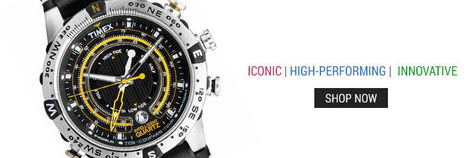 Timex Watches Store, Buy Timex wrist Watches Online at Best Price - Infibeam.com | Online Shopping Store | Scoop.it