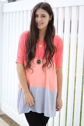 three toned ballet tunic | Online shopping store | Scoop.it