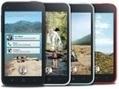Facebook Home : 500.000 téléchargements en 9 jours, mais… | Actu webmarketing et marketing mobile | Scoop.it