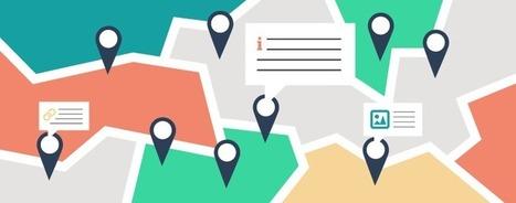 Matinée | Comment valoriser les données géographiques ? | OpenDataSoft News | Scoop.it