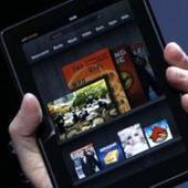 Les ventes mondiales de tablettes ont bondi de 78,4% en 2012 | Musées et nouveaux médias | Scoop.it