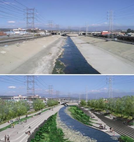 'Infraestructuras verdes': la apuesta de Latinoamérica para combatir el cambio climático | El Río | Blogs | ELESPECTADOR.COM | Infraestructura Sostenible | Scoop.it