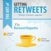Infographie : Comment être retweeté sur Twitter ? | Social Media | Scoop.it