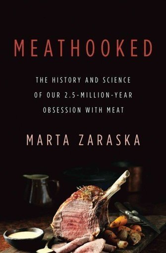 Humans Are 'Meathooked' But Not Designed For Meat-Eating - NPR (2016) | Food Policy | Scoop.it