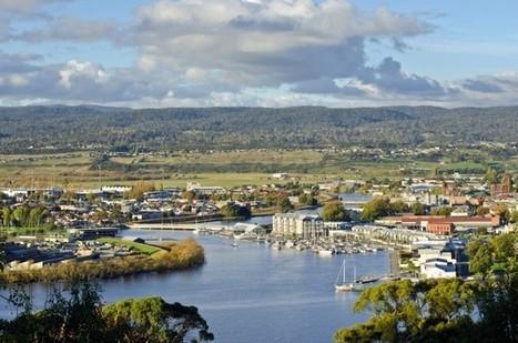Small Australian City Plans for a Big Bitcoin Economy | BITCOIN NEWS - LATEST! | Scoop.it
