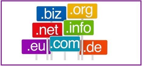 Facebook, Google et Twitter exhortent le Congrès à transférer le contrôle de l'ICANN aux acteurs du Net | Chiffres et infographies | Scoop.it