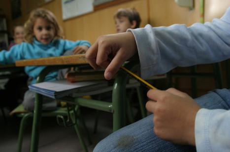 5 consejos para ganar presencia en el aula | Educación Infantil y Primaria | Scoop.it