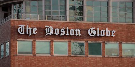 Le New York Times vend le Boston Globe | DocPresseESJ | Scoop.it