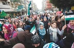 LibGuides: Arab Spring: A Research & Study Guide * الربيع العربي: Syria | Arab Spring | Scoop.it