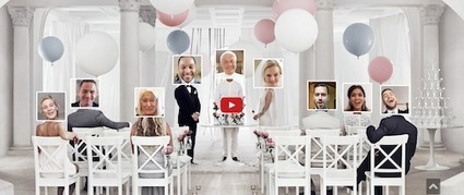 Get Married Online with Ikea | Digital Creatives | Scoop.it