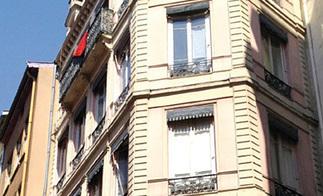 Investissement immobilier ancien : programme rue Terraille à Lyon | Programme immobilier Lyon | Scoop.it