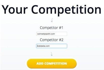 3 outils pour espionner vos concurrents en ligne - | Web & nouvelles technologies | Scoop.it