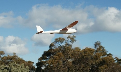 20 things they don't tell you about UAVs - Spatial Source | Drone (UAV) News | Scoop.it