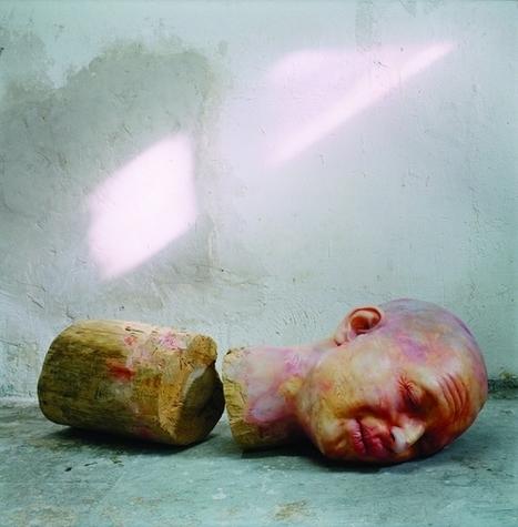 Samuel Salcedo: Cut | Art Installations, Sculpture, Contemporary Art | Scoop.it