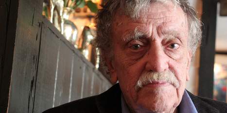 Kurt Vonnegut Once Sent This Amazing Letter To A High School | READ | WATCH | LISTEN | Scoop.it