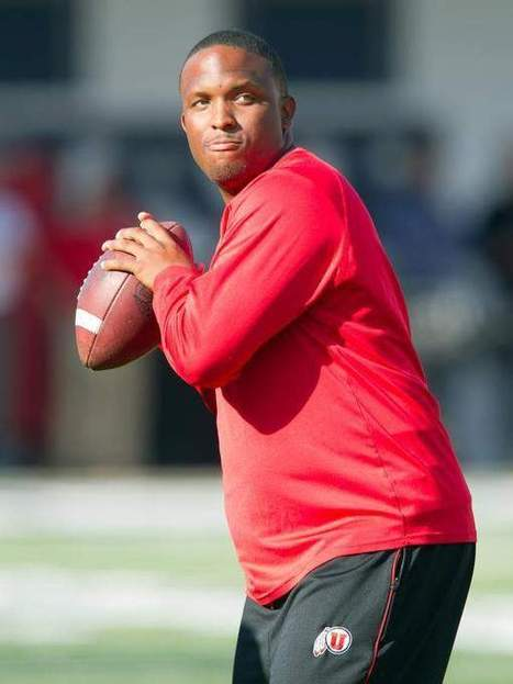 Utah QB coach expected to join Mississippi State staff - Jackson Clarion Ledger | Sports Magazine: Hunter, J | Scoop.it