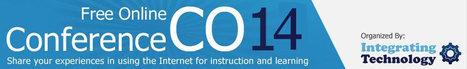 CO14 - connecting online 7-9 Feb 2014 #CO14 | Educators CPD Online | Scoop.it