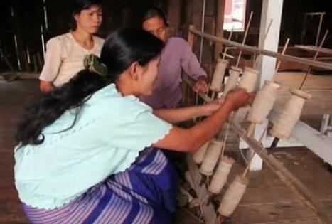 Loro Piana : du tissu en fibre de lotus !   Les vêtements bio et sportifs de Jingo   Scoop.it