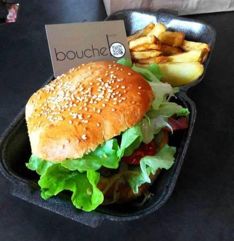 Bouche B, le nouveau food truck toulousain! | Food Truck et cuisine de rue | Scoop.it