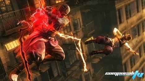 Dead or Alive 5 Last Round Retrasado para PC | Descargas Juegos y Peliculas | Scoop.it