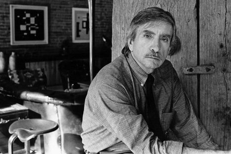 Edward Albee, a Playwright Intent on Naming, and Goading, the Beast Within | Literature & Psychology | Scoop.it