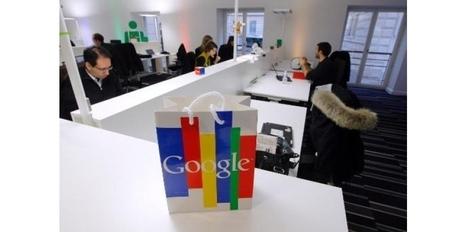 L'institut culturel de Google ouvrira en septembre à Paris | whynotblogue | Scoop.it