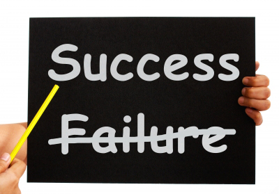 Teaching Students to Fail Their Way to Success » Online Universities | Keep learning | Scoop.it